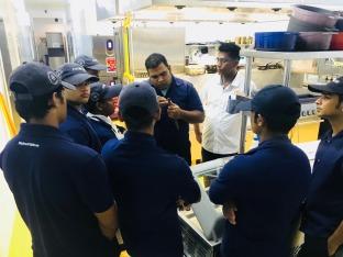 How to clean Vacuum Machine by Atqur Rahman Mitho (1)