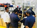 How to clean Vacuum Machine by Atqur Rahman Mitho (2)