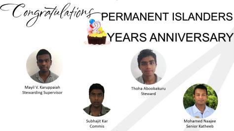 2 years 1